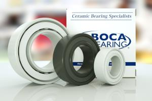 Double Row Full Ceramic Bearings