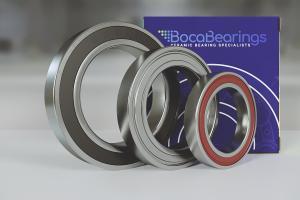 Electric Motor Bearings By Boca Bearings Ceramic Bearing Specialists