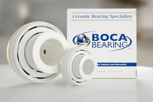 Insert Full Ceramic Bearings
