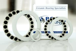 Thrust Full Ceramic Bearings