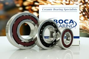 Machine Tool Spindle Bearings