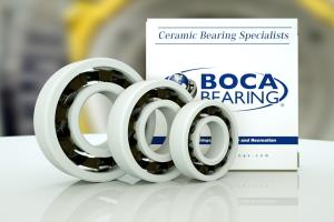 Plastic Bearings Common Sizes