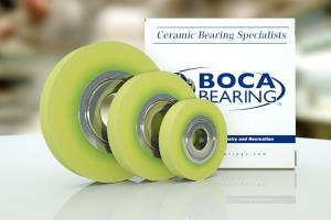 Bearing and Ball Types by Boca Bearings :: Ceramic Bearing