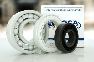 Radial Full Ceramic Bearings