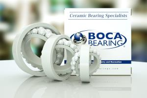Self Aligning Full Ceramic Bearings