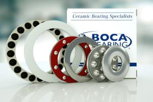 Bearing and Ball Types by Boca Bearings :: Ceramic Bearing