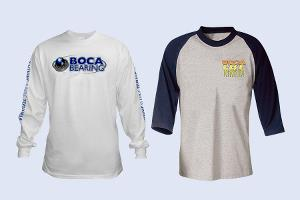 Boca Bearings Apparel