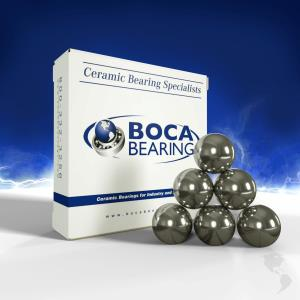 Hollow Stainless Steel Balls
