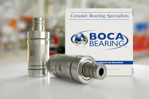 Turbo Charger Bearings