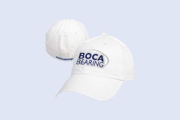 Boca Bearings Hats