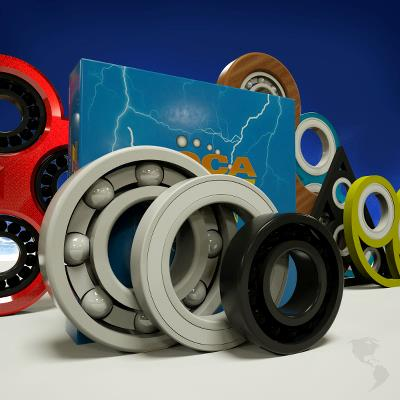 Fid Spinner Bearings by Boca Bearings Ceramic Bearing Specialists