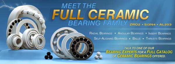 Boca Bearings :: Ceramic Bearing Specialists