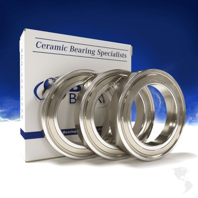 Ceramic Special Stainless Saltwater Manufacturer/Model By Series