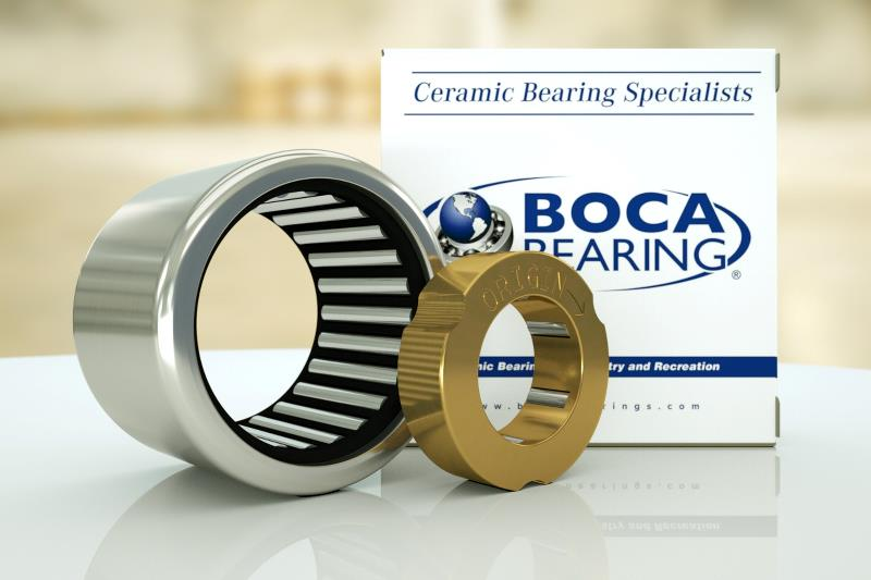 One Way Bearings