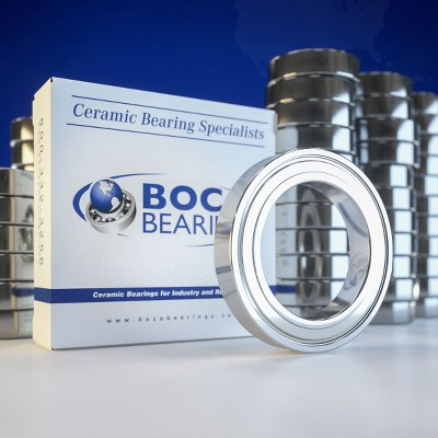 RC Car & Truck Bearings Bearing Applications