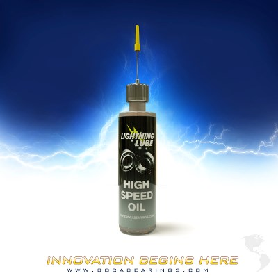 HIGH SPEED OIL