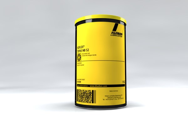 KLUBER ISOFLEX TOPAS NB52 (1KG)