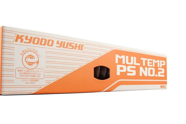 KYODO YUSHI MULTEMP PS NO.2  300G TUBE
