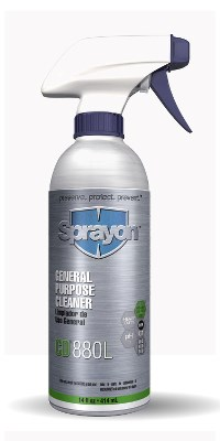 CD880 GENERAL PURPOSE CLEANER