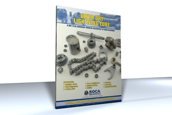 ULTRA DRY LIGHTING LUBE CATALOG