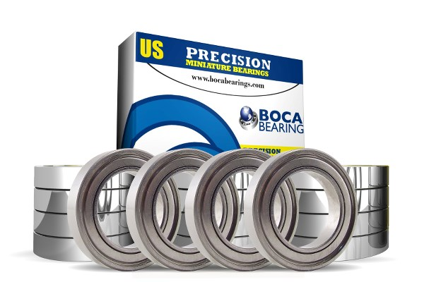 Ultra Sealed Inline Skate Bearing Multi Packs
