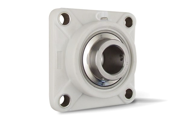 Mounted Unit Thermoplastic Bearings Bearing and Ball Types