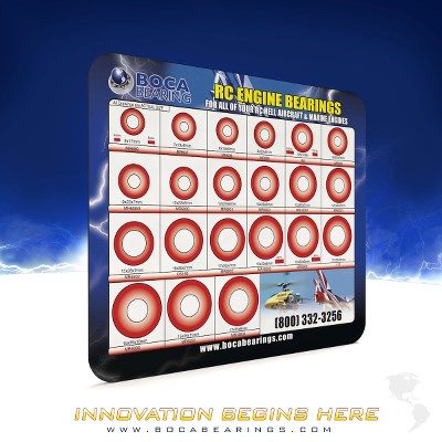 MOUSE PAD AIR ENGINE CHART
