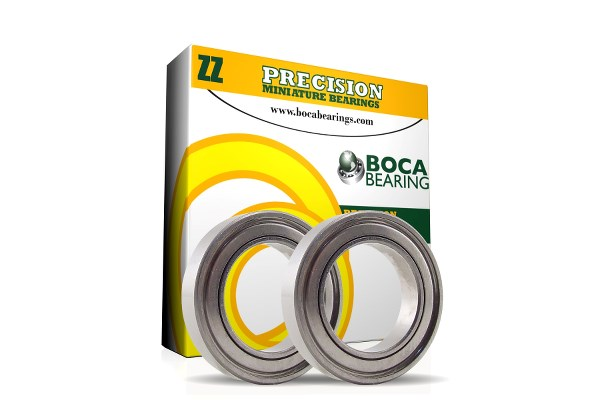 TEKIN PRO 4 4600 4600 RC Brushless Motor Bearings Bearing Applications