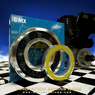 OS ENGINES XZ 25 Ceramic MX Manufacturer/Model By Series