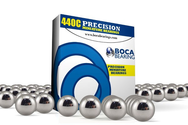 Stainless Steel 440C Series Bicycle Bearing Multi Packs