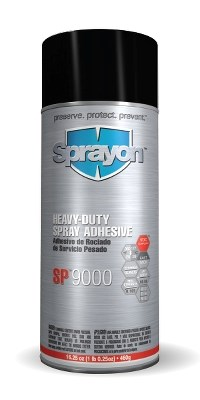 SP9000 HEAVY-DUTY SPRAY ADHESIVE