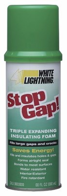WL STOP GAP TRIPLE EXPANDING FOAM