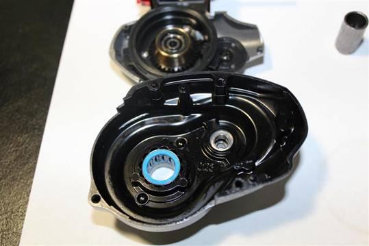 SPOOL Hybrid Ceramic Ball Bearings Fits SHIMANO METANIUM HG ABEC-7 Bearing