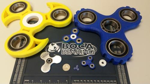 Boca Bearings Blog 2017 by Boca Bearings Ceramic Bearing Specialists