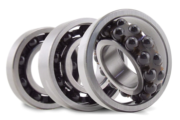 Full Ceramic and Ceramic Hybrid Bearings by Boca Bearings